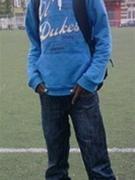 Mohamed Barry