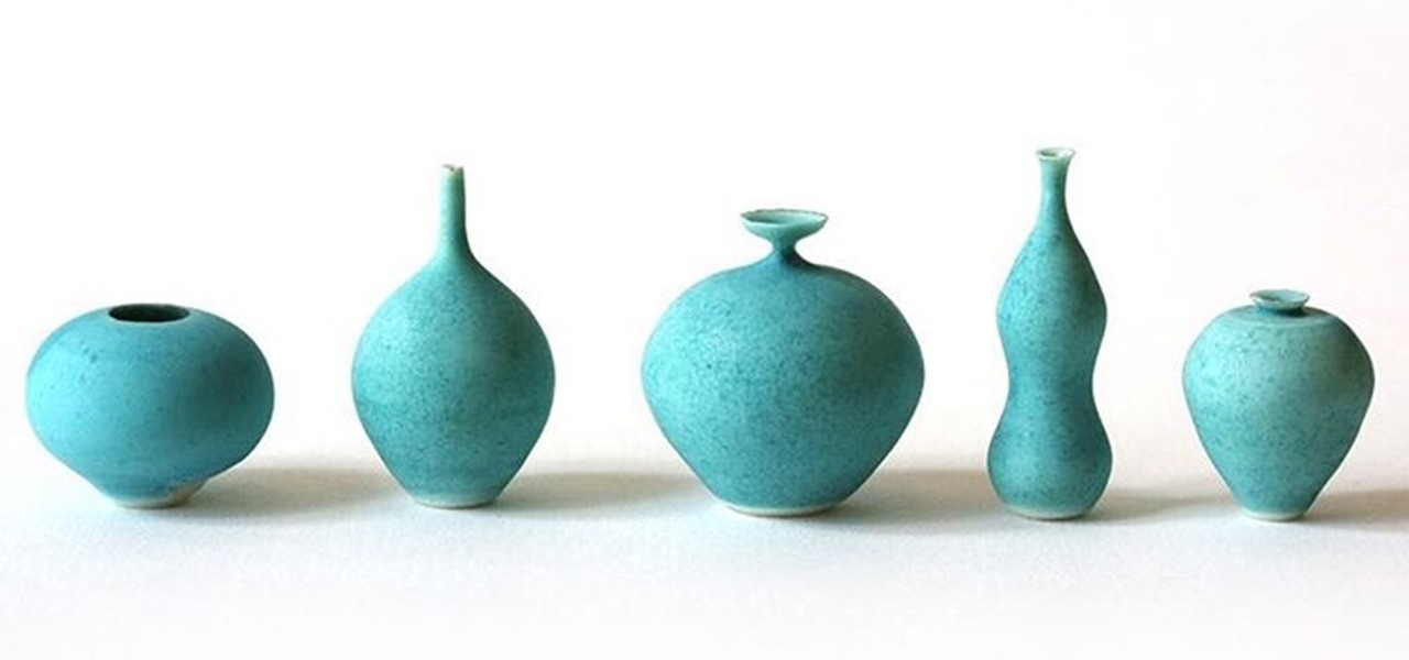 This Tiny Wheel-Thrown Pottery Costs a Pretty Penny