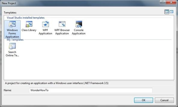 How to Make an Auto Clicker in Visual Basic 2008 « VB / VBA / Visual