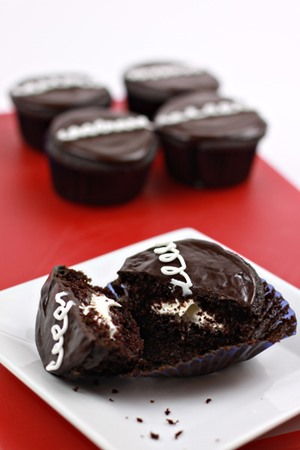 RECIPE: Clone the Hostess Cupcake