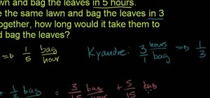 Apply rational equations in intermediate algebra