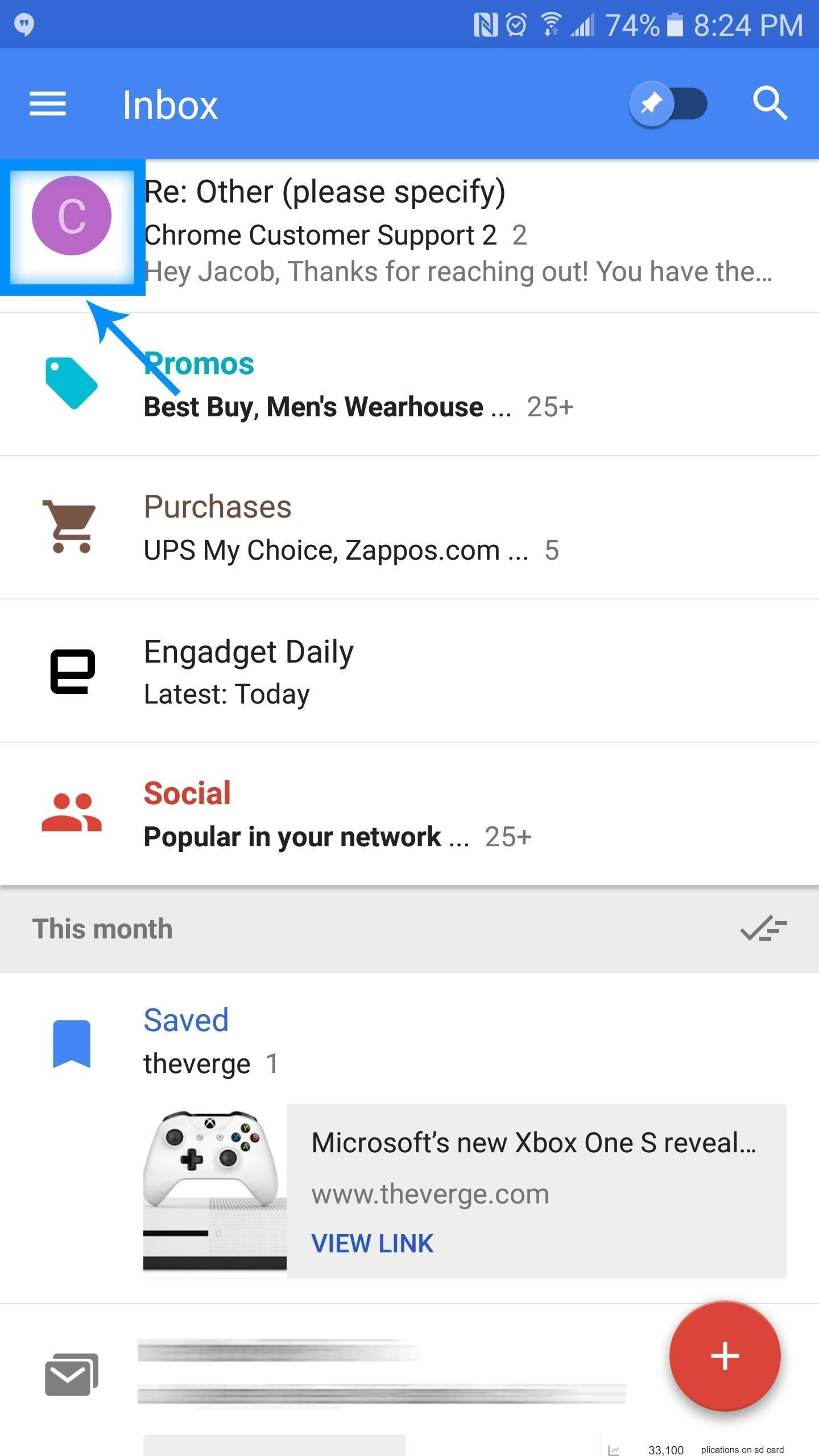 10 Reasons Why Google Inbox Is Better Than Gmail