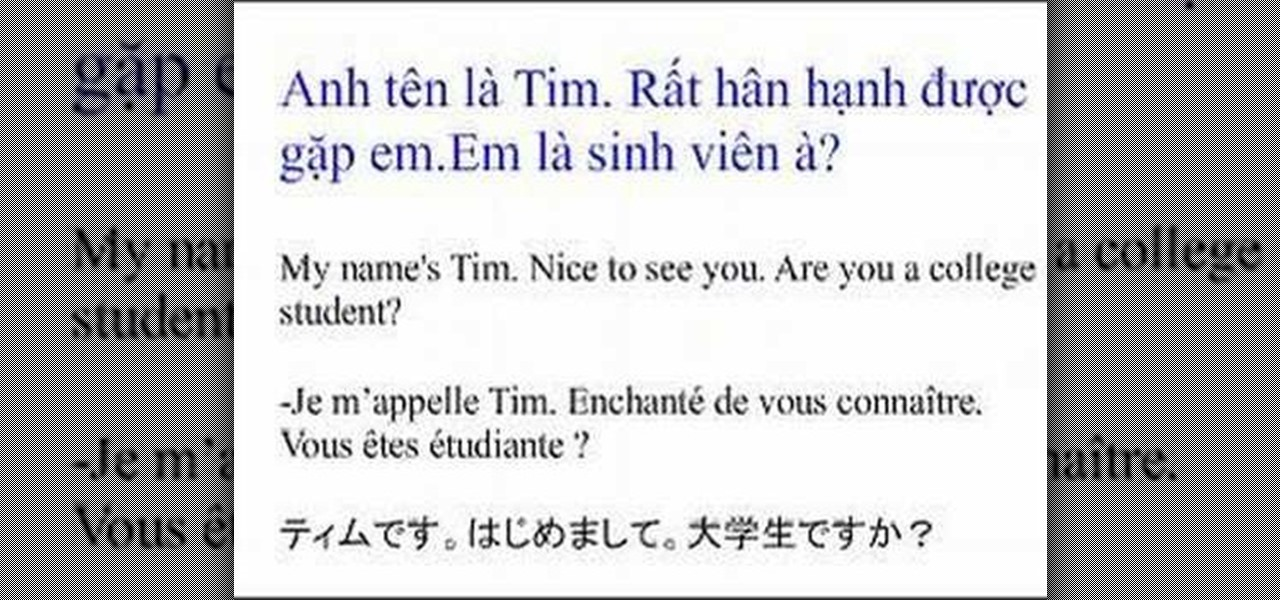 How to Say Thank You in Vietnamese pictures