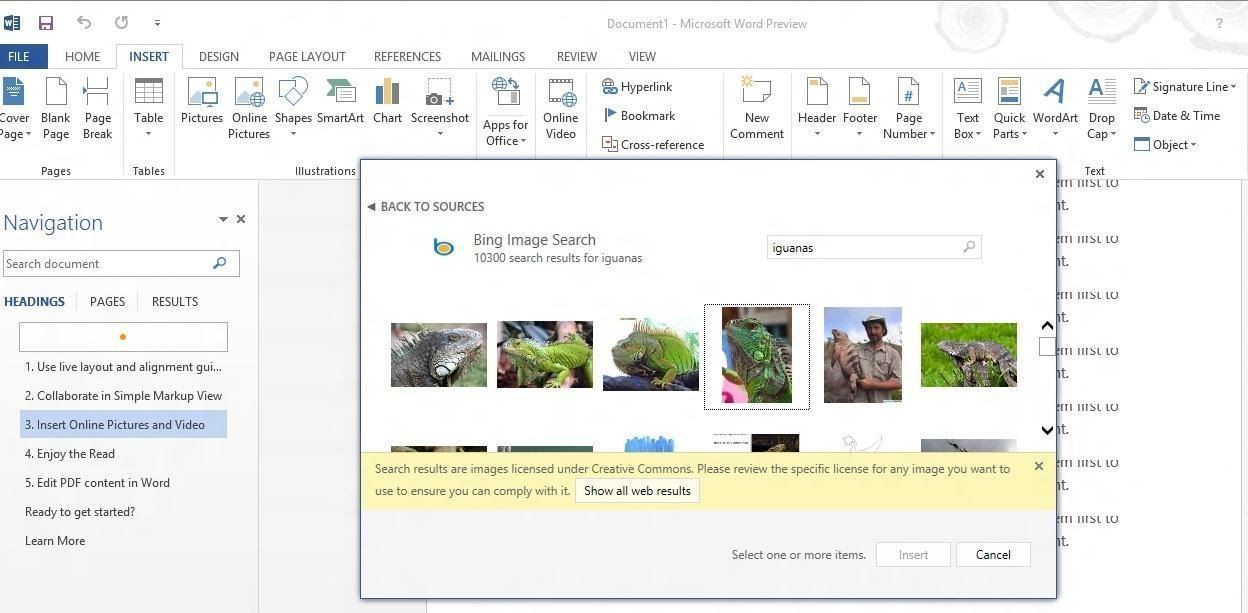 """""""Ghost Protocol"""", Plus 4 More Reasons to Download the New Microsoft Office 365"""