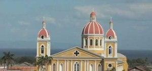 Enjoy travelling in Managua, Nicaragua