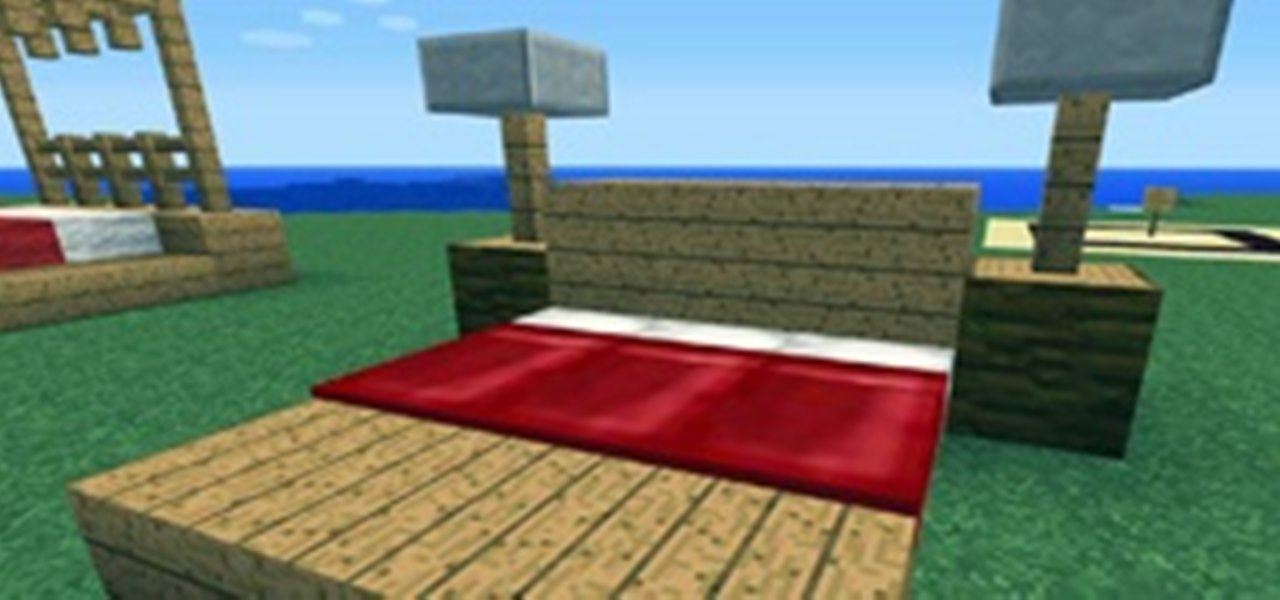10 Tips For Taking Your Minecraft Interior Design Skills To The Next Level  « Minecraft :: WonderHowTo