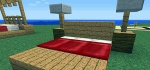 How To Create Automated Redstone Games In Minecraft Minecraft - Minecraft tutorial spielen