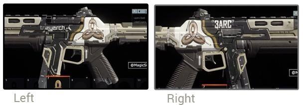Black Ops 3 Camo / Emblem Tutorials