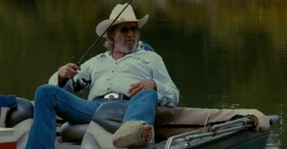 Movie Quiz: Crazy Heart - Fishing