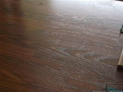 After Photos of Quick Step Home Series Laminate Floors