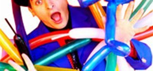 Market As a Balloon Artist Entertainer