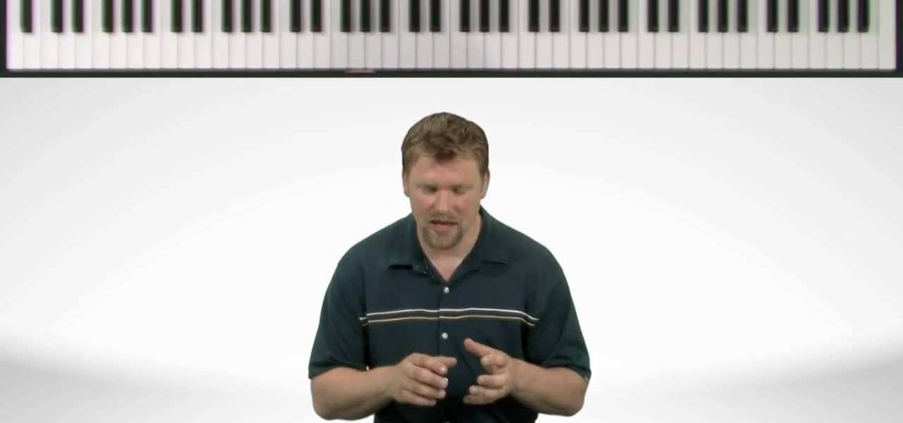 how to play happy birthday song on piano