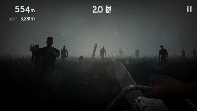 Zombie Runner Game Zombie Games For Ipad