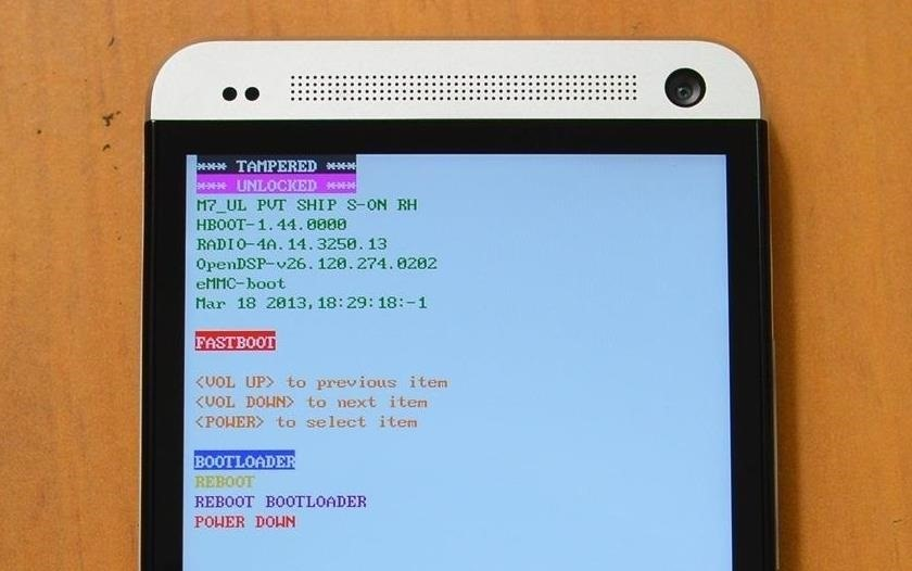 How to Get the Jelly Bean 4.2 Camera & Gallery on Your HTC One for Taking Photo Spheres