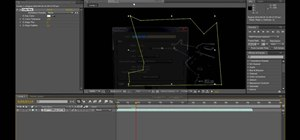 Use masking and keying in After Effects