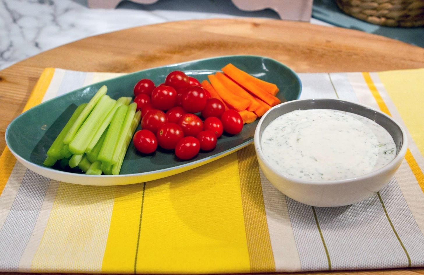 Easy Ranch Dressing Variations That Beat Store-Bought Hands Down