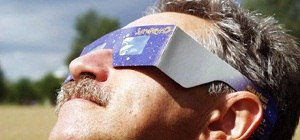 Red Ring of Fire! Here's How to Watch Sunday's Annular Solar Eclipse and Not Get Blinded