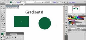 Incorporate and work with a perspective grid in Adobe Illustrator 5