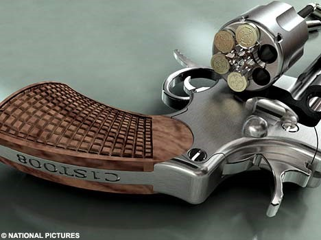 The World's Tiniest Guns