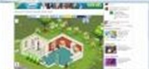 Sims Social Cheat Engine - Video Proof