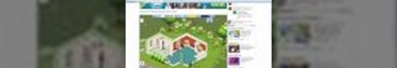 The Sims Social Ultimate Cheat Engine