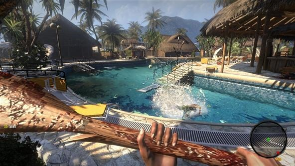 Dead Island: Almost Dead on Arrival