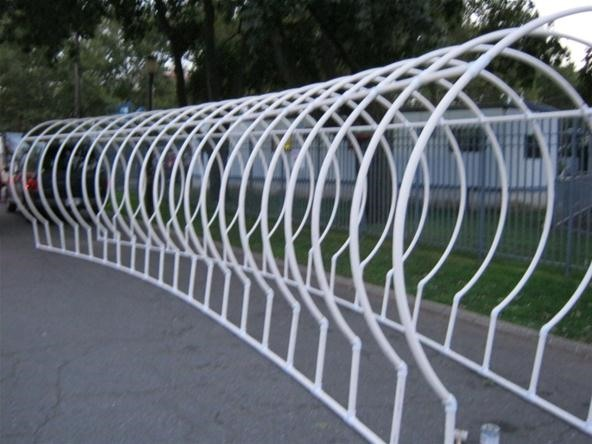 PVC Misting Tunnel based on a Self-Watering Greenhouse
