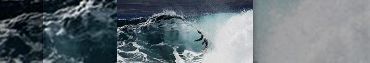 Transworld Surfing Magazine Surfing Bocas del Toro