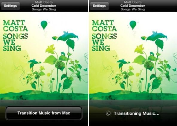 Seamlessly Transition Your Music from Mac to iPhone in One Click