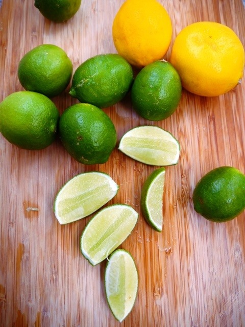 How to Squeeze More Juice Out of Lemons & Limes—Without Getting Any Seeds
