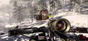 WMD in Call of Duty: Black Ops
