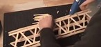 How to Make a Bridge Out of Popsicle Sticks