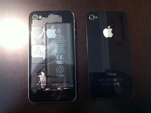 How to Replace the Rear Glass Panel on Your iPhone 4 or 4S