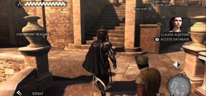 Play through Home Sweet Home in Assassin's Creed: Brotherhood