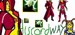 Use Discordway to clear hard mode on Guild Wars