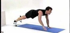 Get hard abs