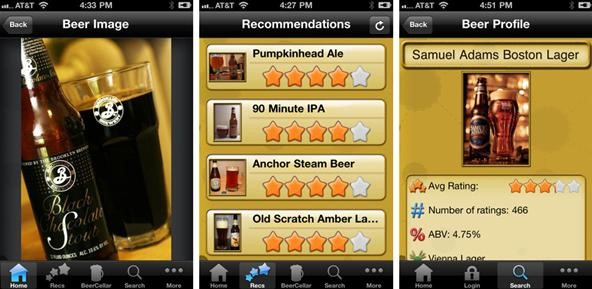 How to Find the Perfect Beer with the BrewGene iPhone App