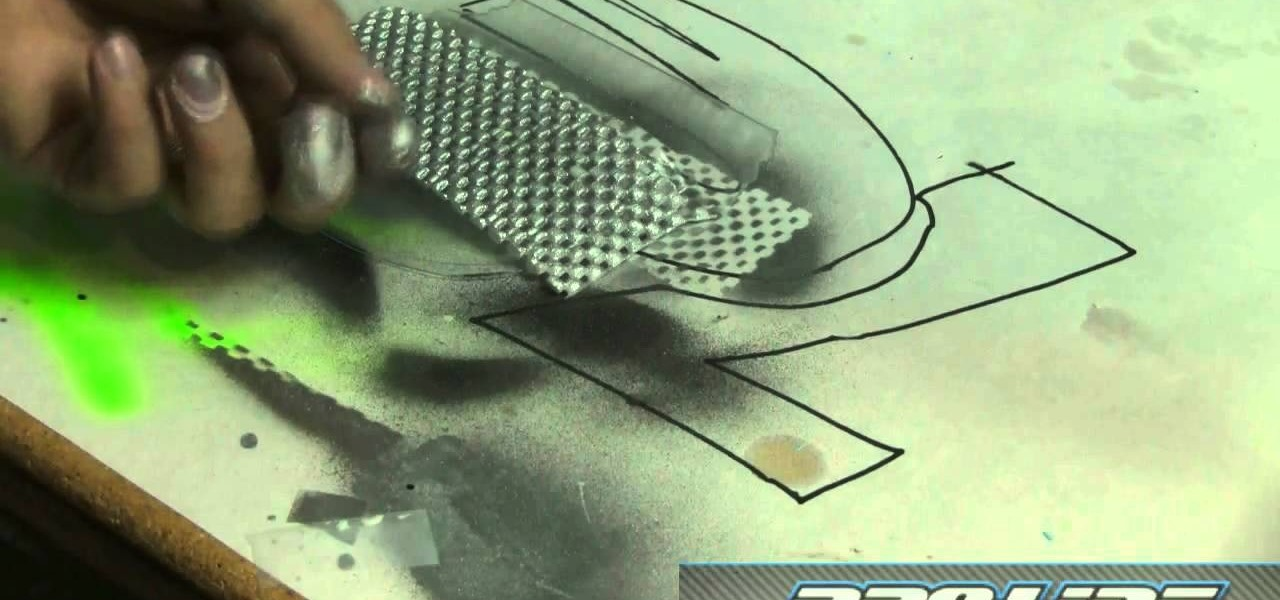How To Paint Carbon Fiber Material The Easy Way 171 Remote