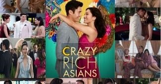 WATCH CRAZY RICH ASIANS 2018 MOVIE ONLINE FREE HDRIP