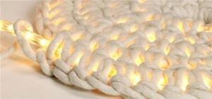 LED Carpet-Light « Knitting & Crochet