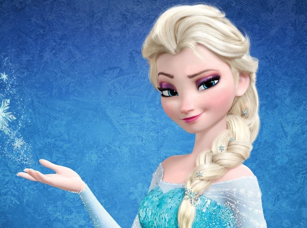 DIY Elsa Costumes: Icy Halloween Looks for Frozen's Snow Queen