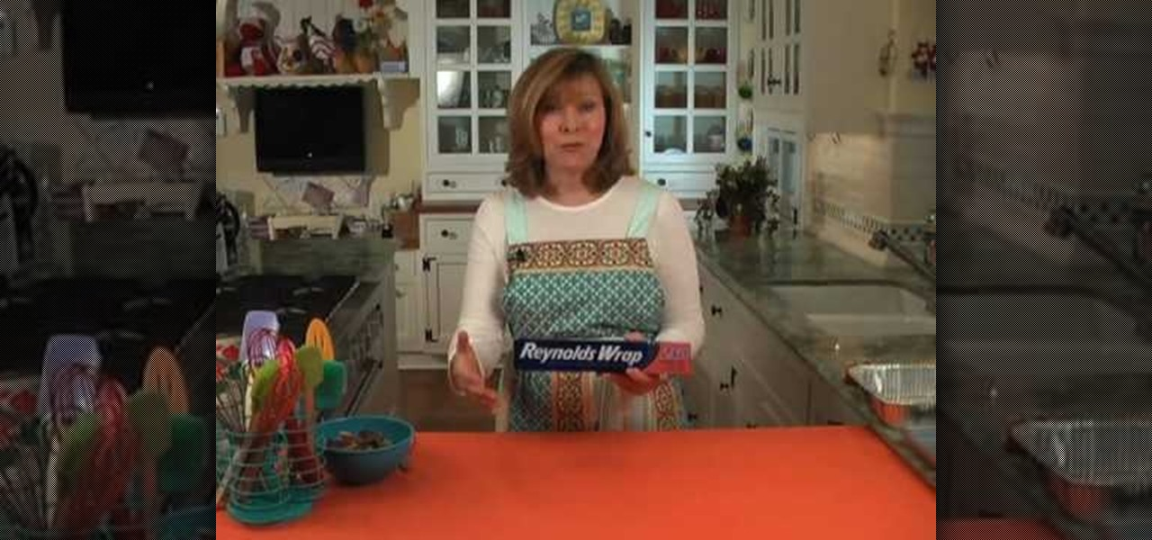 How To Save Lots Of Kitchen Clean Up Time With Jenny Jones