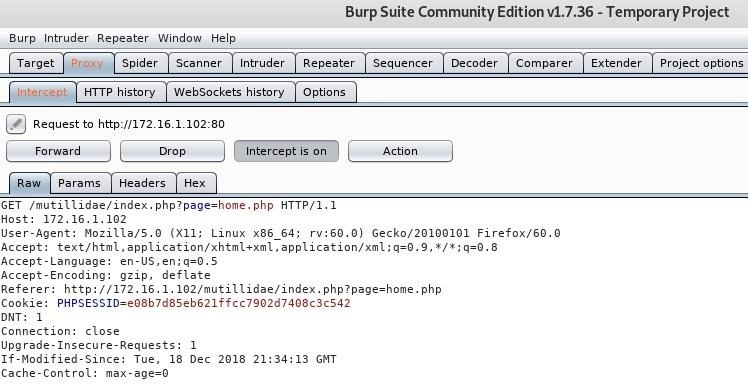 To generate a clickjacking attack with Burp Suite to steal user clicks