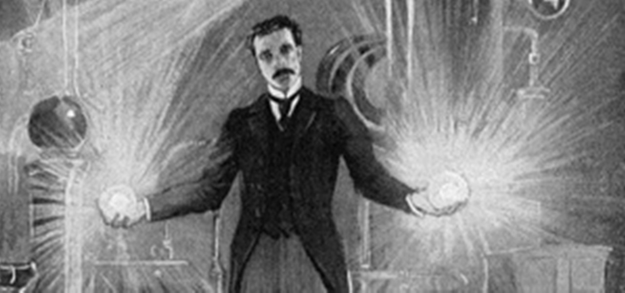 Nikola Tesla Ebook