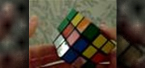 Understand the Petrus Method of solving a Rubik's Cube