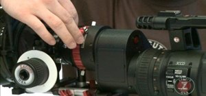 Adjust your Zacuto Letus35 Elite Backfocus DOF