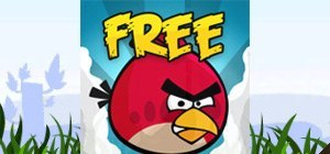 Beat Angry Birds Free (iPhone/iPod 3-Star Guide)