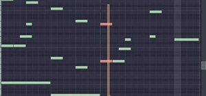 Transform chords into melodies in FL Studio