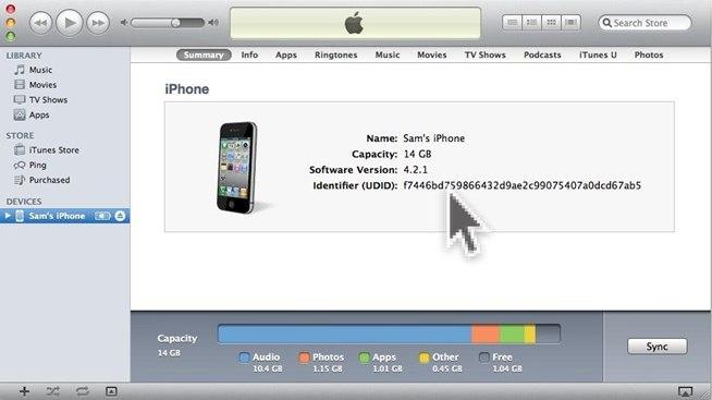spy phone apple download ios7