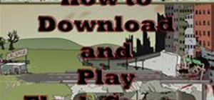 Download and Play Flash Games